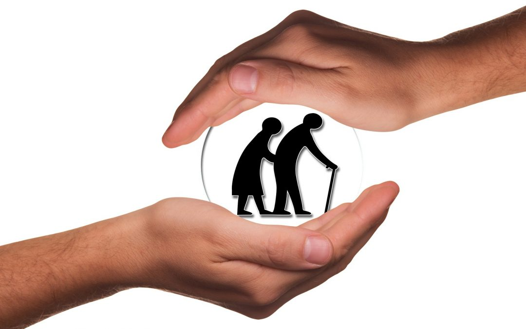Seniors' Financial Assistance Programs
